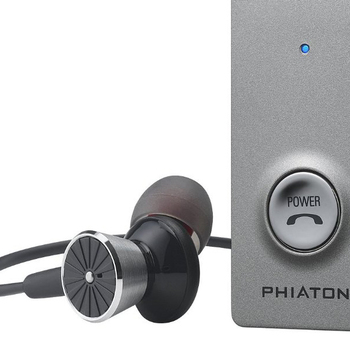 Phiaton BT220 NC Bluetooth & Noise-Cancelling Earphones