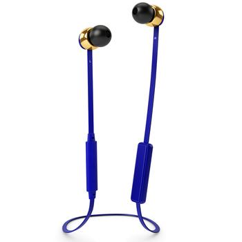 Sudio VASA Blå In-Ear Headphones with Bluetooth