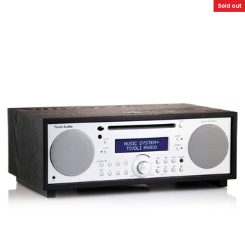 Tivoli Audio Music System+ All-In-One Hi-Fi System