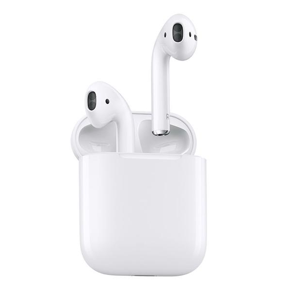 Apple AirPods Wireless EarphoneImage