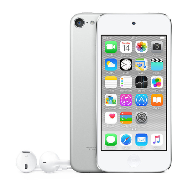 Apple iPod touch 128GBImage
